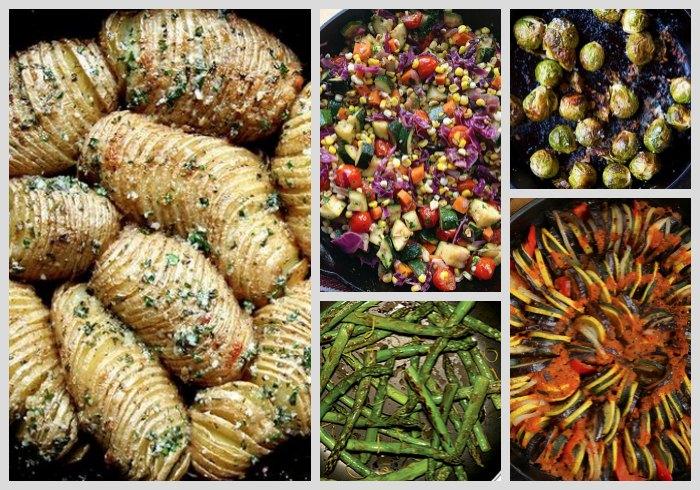cast-iron-skillet-vegetables