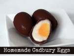 How To Make Homemade Cadbury Eggs