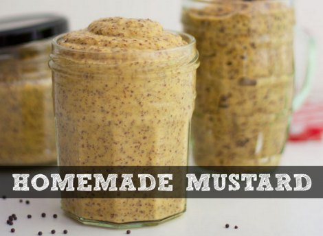 homemade-mustard