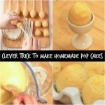 Use This Clever Trick To Make Homemade Pop Cakes