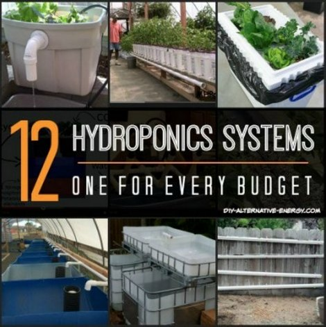 hydroponics-systems