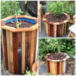 How To Make Stylish And Low Cost Planters