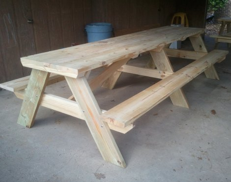 picnic-table-diy