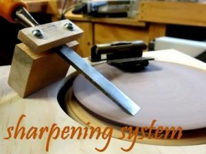 sharpening-system
