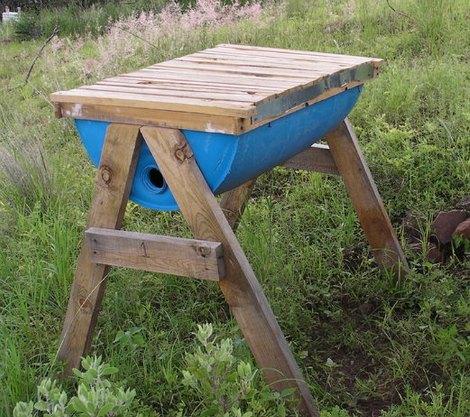 top-bar-bee-hive