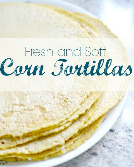 make corn tortillas crafty chica making handmade corn how to make corn ...
