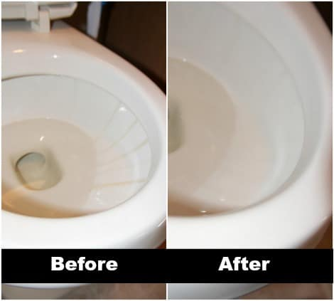 remove-hard-water-stains