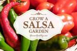 How To Grow A Salsa Garden