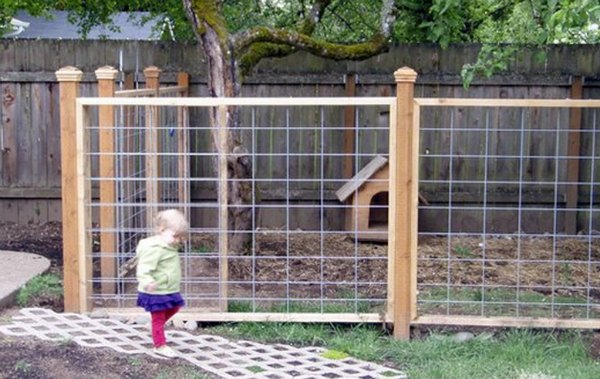18 Creative Ways To Use Cattle Pen Panels Homestead