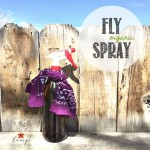 Animal Lovers Fly Spray