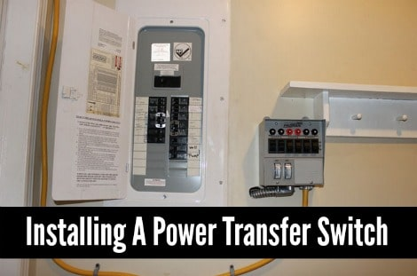 installing-a-power-transfer-switch