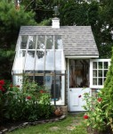 Build Your Own Potting Shed