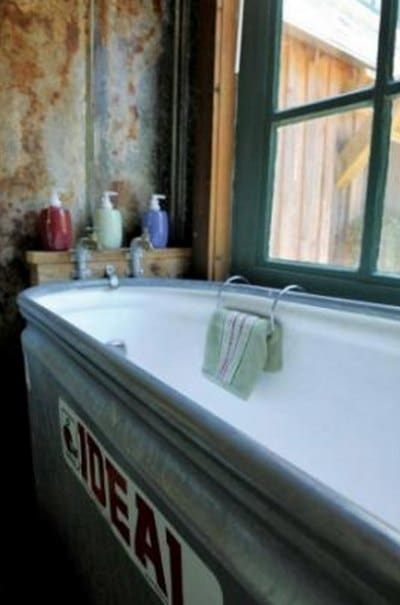 22 Genius Ways To Use Stock Tanks Galvanized Tubs Homestead