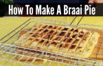 How To Make A Braai Pie
