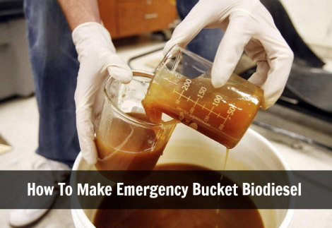 bucket-biodiesel