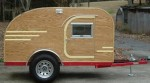 How To Build A Teardrop Camping Trailer