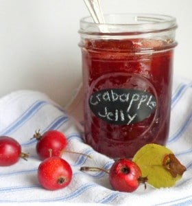 How To Make Crabapple Jelly