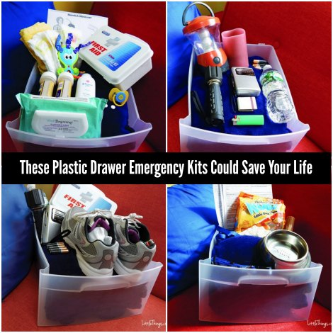 plastic-drawer-emergency-kits