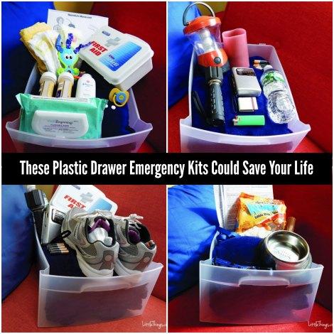 plastic-drawer-emergency-kits