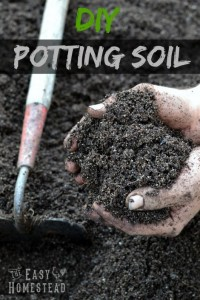 potting-soil