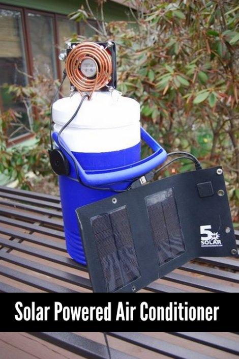 solar-powered-air-conditioner