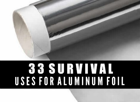 survival-uses-for-aluminum-foil