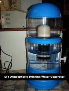 atmospheric-drinking-water-generator