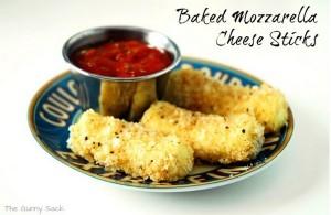 baked-mozzarella-cheese-sticks