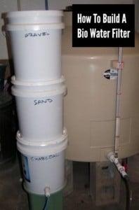 bio-water-filter