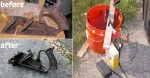 Got Rusty Tools? Try This Incredible Electrolytic Rust Removal Trick