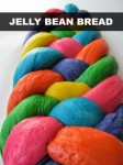 Jelly Bean Bread Recipe