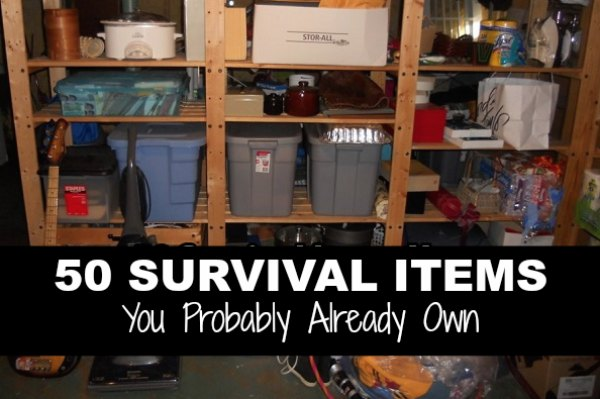 survival-items-you-probably-already-own