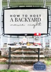 How To Host A Backyard Movie Night