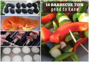 14 Barbecue Tips You Should Know