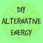 DIY Alternative Energy