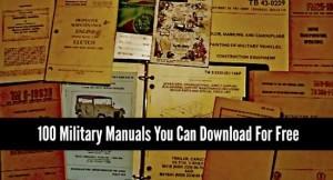military-manuals