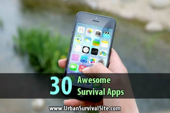 survival-apps