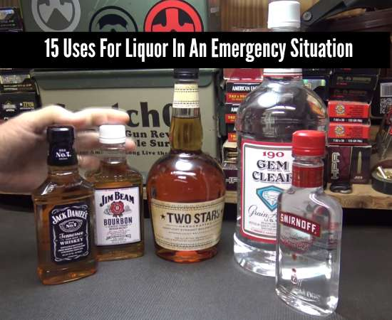 uses-for-liquor-in-an-emergency