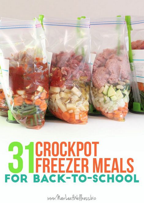crockpot-freezer-meals-for-back-to-school