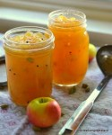 French Apple Jam Recipe