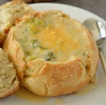 Recipe: Homemade Bread Cups For Soup