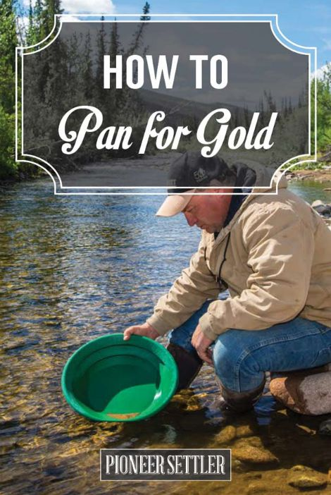 how-to-pan-for-gold