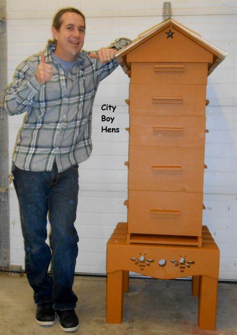 make-honey-bee-boxes