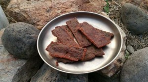 How To Make Teriyaki Turkey Jerky
