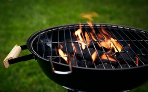 How To Turn Your Gas Or Charcoal Grill Into A Smoker