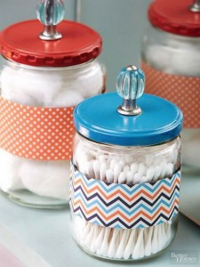 23 Ways To Upcycle Old Pickle Jars