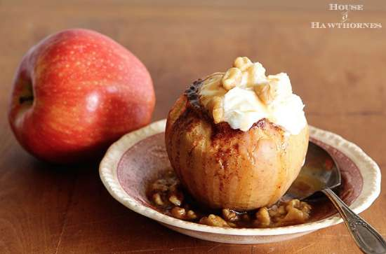 crockpot-baked-apple