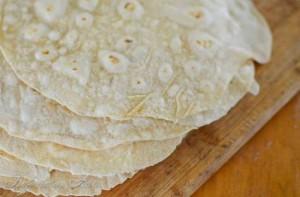 homemade-sourdough-tortillas