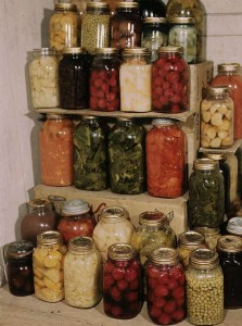 Guide: How To Pressure Can Meals In A Jar