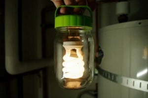 How To Make A Jar Lantern